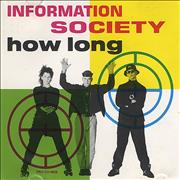 Click here for more info about 'Information Society - How Long'