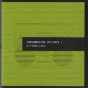 Click here for more info about 'Information Society - Synthesizer'