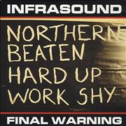 Click here for more info about 'Infrasound - Final Warning'