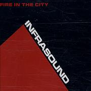 Click here for more info about 'Infrasound - Fire In The City'