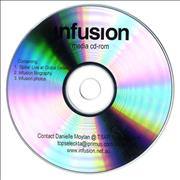 Click here for more info about 'Infusion - Media CD-Rom'