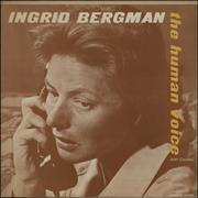 Click here for more info about 'Ingrid Bergman - The Human Voice'