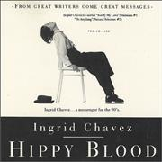 Click here for more info about 'Ingrid Chavez - Hippy Blood'