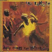 Click here for more info about 'Ini Kamoze - Here Comes The Hotstepper'