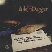Click here for more info about 'Ink & Dagger - Drive This Seven Inch Wooden Stake Through...'