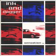 Click here for more info about 'Ink & Dagger - Sensation'