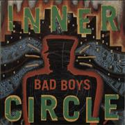 Click here for more info about 'Inner Circle - Bad Boys'