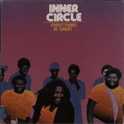 Click here for more info about 'Inner Circle - Everything Is Great'
