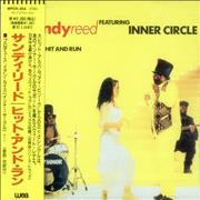 Click here for more info about 'Inner Circle - Hit And Run'