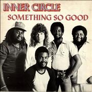 Click here for more info about 'Inner Circle - Something So Good'