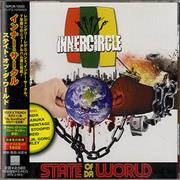 Click here for more info about 'Inner Circle - State Of Da World'