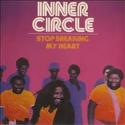Click here for more info about 'Inner Circle - Stop Breaking My Heart + Sleeve'