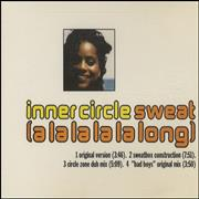 Click here for more info about 'Inner Circle - Sweat [A La La La La Long]'