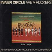 Click here for more info about 'Inner Circle - We 'A' Rockers'