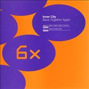Click here for more info about 'Inner City - Back Together Again'