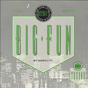 Click here for more info about 'Inner City - Big Fun (Club Remix)'