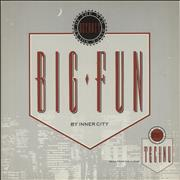 Click here for more info about 'Inner City - Big Fun'