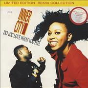 Click here for more info about 'Inner City - Do You Love What You Feel'