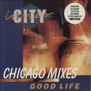 Click here for more info about 'Inner City - Good Life - Chicago Mixes'
