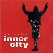 Click here for more info about 'Inner City - Pennies From Heaven'
