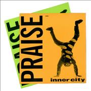 Click here for more info about 'Inner City - Praise'