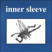 Click here for more info about 'Inner Sleeve (Indie) - Let Me Down'