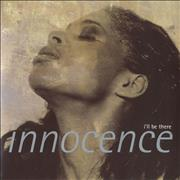 Click here for more info about 'Innocence - I'll Be There'