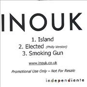 Click here for more info about 'Inouk - Island'