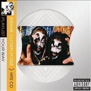 Click here for more info about 'Insane Clown Posse - Playlist Your Way'