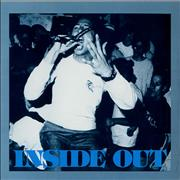 Click here for more info about 'Inside Out - No Spiritual Surrender - Black Vinyl'