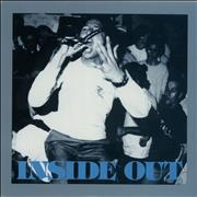 Click here for more info about 'Inside Out - No Spiritual Surrender - Green Vinyl'