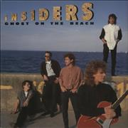Click here for more info about 'Insiders - Ghost On The Beach'