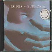 Click here for more info about 'Insides - Euphoria'
