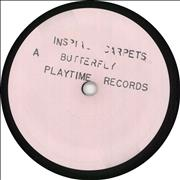 Click here for more info about 'Inspiral Carpets - Butterfly'