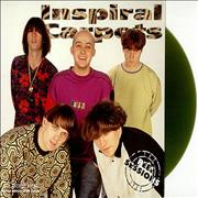 Click here for more info about 'Inspiral Carpets - Collection of 14 x 7