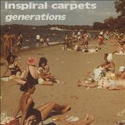 Click here for more info about 'Inspiral Carpets - Generations'