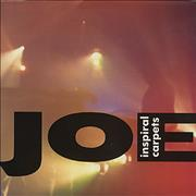 Click here for more info about 'Inspiral Carpets - Joe'