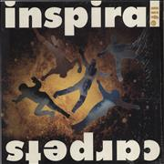 Click here for more info about 'Inspiral Carpets - Life - Embossed sleeve'