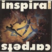 Click here for more info about 'Inspiral Carpets - Life'