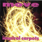 Click here for more info about 'Inspiral Carpets - Move'