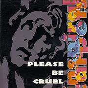 Click here for more info about 'Inspiral Carpets - Please Be Cruel'