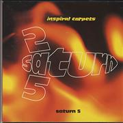Click here for more info about 'Inspiral Carpets - Saturn 5'