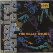 Click here for more info about 'Inspiral Carpets - The Beast Inside'