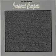 Click here for more info about 'Inspiral Carpets - The Peel Sessions'