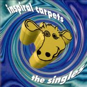 Click here for more info about 'Inspiral Carpets - The Singles'