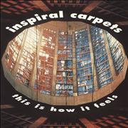 Click here for more info about 'Inspiral Carpets - This Is How It Feels'