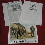 Click here for more info about 'Institute - Distort Yourself'