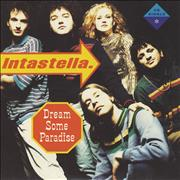 Click here for more info about 'Intastella - Dream Some Paradise'