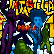 Click here for more info about 'Intastella - People'