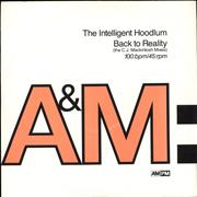 Click here for more info about 'Intelligent Hoodlum - Back To Reality (The C.J. Mackintosh Mixes)'